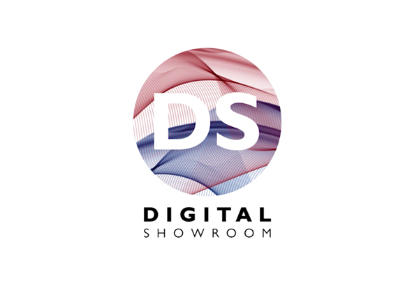 PVH Digital Showroom – Logo Design & Animation